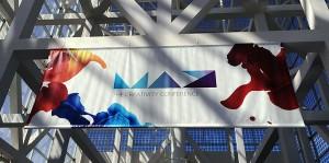 adobe max banner