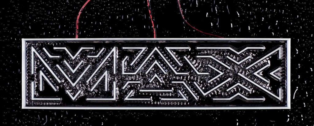 Adobe MAX 2017 logo